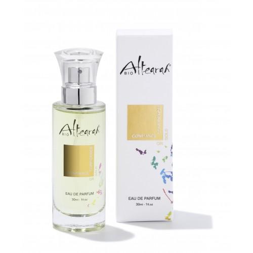 Eau de Parfum Or 30ml Altearah