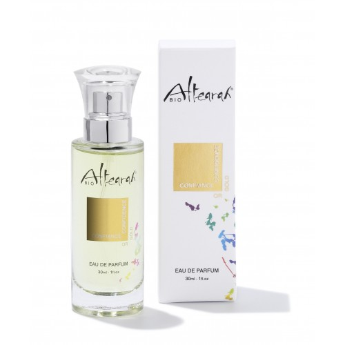 Eau de Parfum Or 30ml Altearah