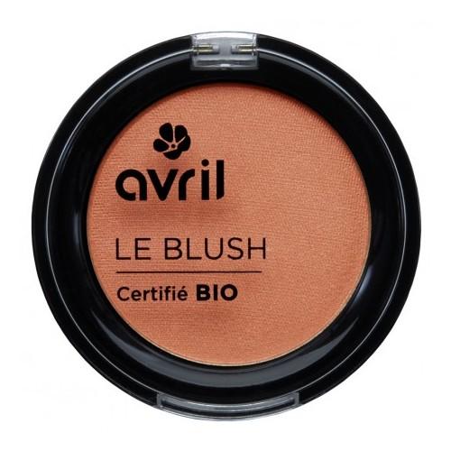 Blush PÊCHE ROSÉ certificato bio Avril