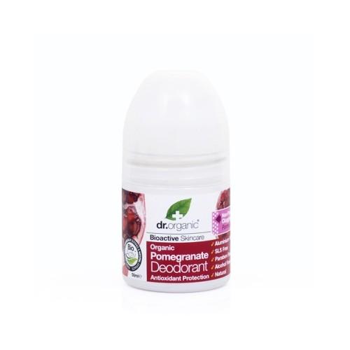 Deodorante Organic Melagrana 50ml dr. Organic