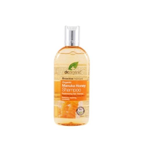 Shampoo Organic Miele di Manuka 265ml dr. Organic