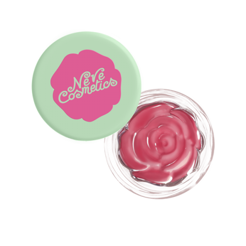 Blush Garden Sunday Rose Neve Cosmetics
