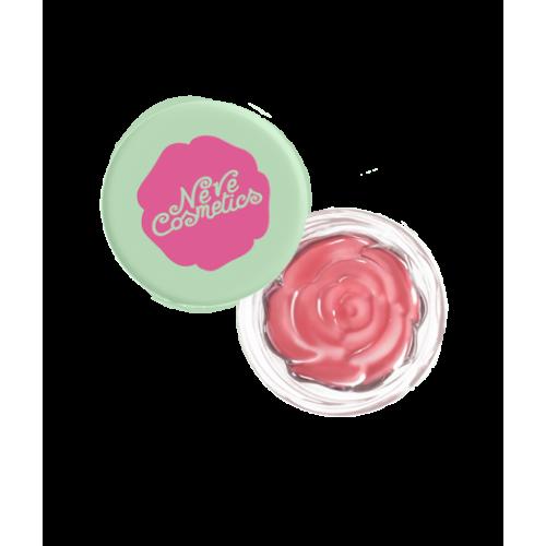 Blush Garden Monday Rose Neve Cosmetics
