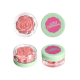 Blush Garden Tuesday Rose Neve Cosmetics