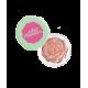 Blush GardenWednesday Rose Neve Cosmetics