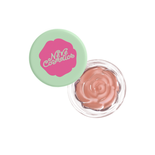 Blush Garden Wednesday Rose Neve Cosmetics