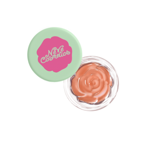 Blush Garden Thursday Rose Neve Cosmetics