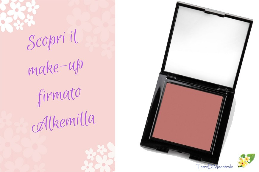 Il Make-up Alkemilla