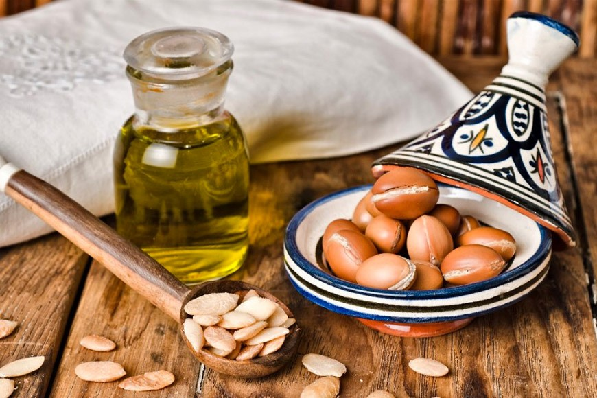 Olio di Argan, ingrediente sublime nei biocosmetici