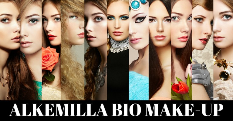 Alkemilla Bio Make-up